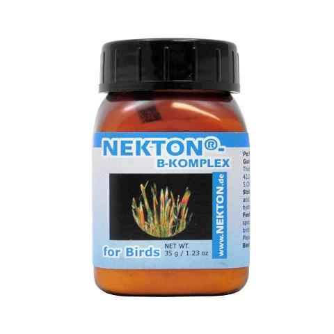 Nekton 212035 Komplex B Vitamin Bird Supplement - 35 g