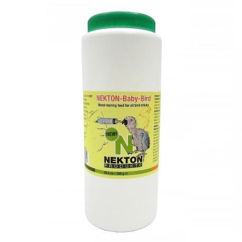 Nekton 2520750 Baby-Bird Handfeeding Formula 750 g