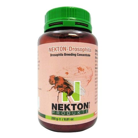 Nekton 2650250 Drosophila Concentrate for Breeding Fruit Flies - 250 g