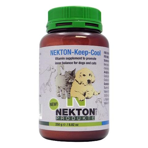 Nekton 292250 Keep-Cool Calmative for Dogs & Cats - 250 g
