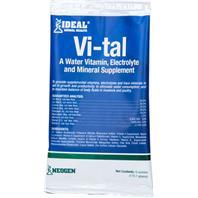 Neogen 698771 6 oz Vi-Tal Electrolyte