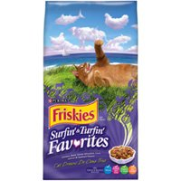 Nestle Purina Pet Care 5000010035 Friskies Surf & Turf 3.15