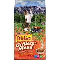 Nestle Purina Pet Care 5000046179 Friskies Grillsers Blend 3.15