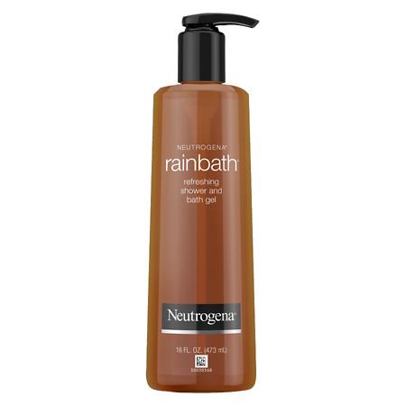 Neutrogena Rainbath Refreshing Shower & Bath Gel Original - 16 oz.