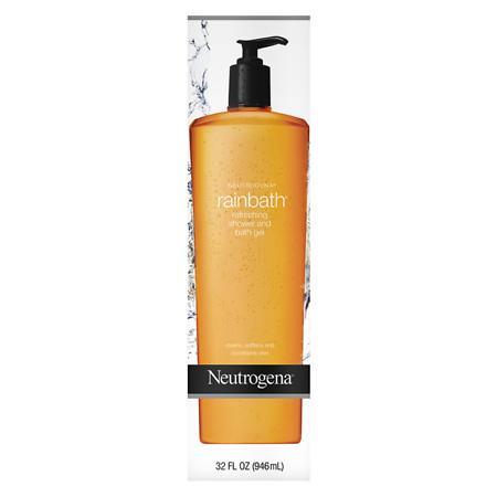 Neutrogena Rainbath Refreshing Shower & Bath Gel Original - 32 oz.