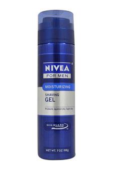 Nivea 7 oz Nivea Moisturizing Shaving Gel