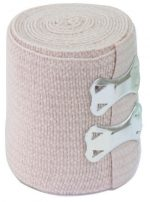 North 714-105020 2 in. x 4.5 Yard Elastic Bandage