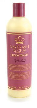 Nubian Heritage 1074475 Body Lotion Lavender & Wildflower - 13 oz