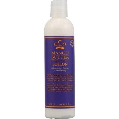 Nubian Heritage Lotion - Mango Butter - 13 oz