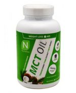 Nutrakey 6150141 Mct Oil 90 Softgels