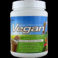 Nutrition 53 Vegan1 Chocolate 1.6 lbs - NUTRVEGA720GCHOCPW