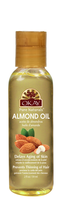 OKAY Almond Oil For Skin & Hair 59 ml - 2 oz