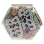OPI ACC-1607 Toe Separators Thingies Pack for Women - 36 Piece
