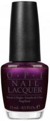 OPI NLG18 Nail Lacquer Every Month Oktoberfest 0.5 oz
