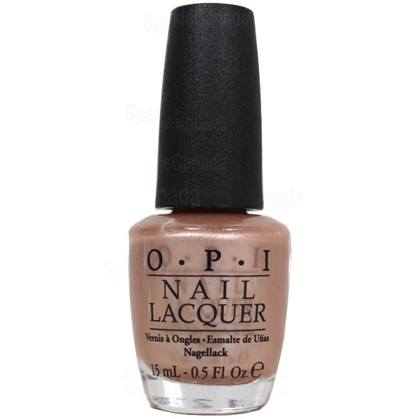 OPI NLR58 Nail Lacquer Cosmo-Not Tonight Honey 0.5 oz