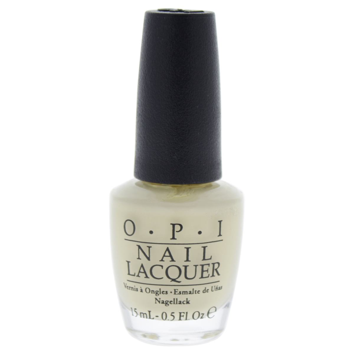 OPI W-C-12784 Nail Lacquer NL T73 One Chic Chick Nail Polish for Women