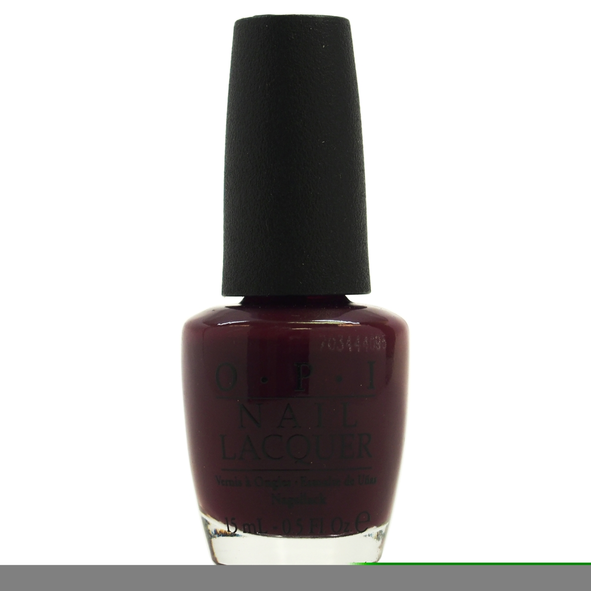 OPI W-C-4550 Nail Lacquer - No. NL F62 in The Cable Car-Pool Lane Nail Polish for Women - 0.5 oz