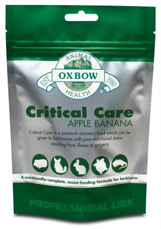 OXBOW 015OXP01-AB-141 Oxbow Critical Care Apple-Banana