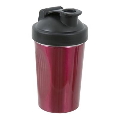 Oenophilia 302374 20 oz Shake Rattle & Pour Cherry Bomb