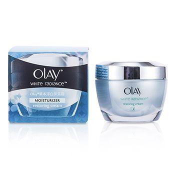 Olay 166774 50 g White Radiance Restoring Cream