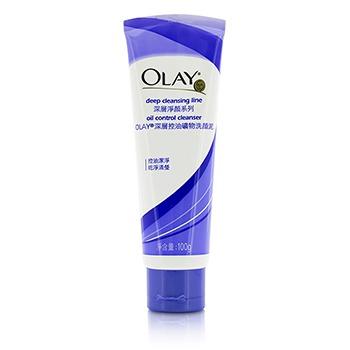 Olay 207823 3.3 oz Oil Control Cleanser