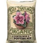 Old Castle Lawn & Garden 098978 1 cu ft. Just Natural Organic Potting Mix