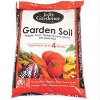 Old Castle Lawn & Garden-Jolly Gardener Premium Garden Soil 1 Cubic Feet