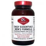 Olympian Labs Mens Daily Essentials - 30 tablets