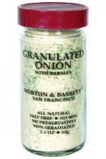 Onion Granulated -Pack of 3