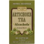 Only Natural 1086354 Artichoke Tea Caffeine Free Lemon - 20 Tea Bags