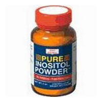 Only Natural Inositol Powder 4-Ounce