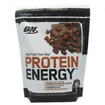 Optimum Nutrition 2730510 Protein Energy Supplement Mocha Cappuccino 52 Serving