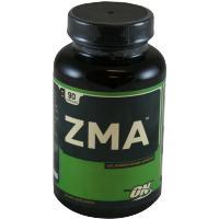 OptimumNutrition OPTIZMAA0090CAPSCP ZMA 90ct