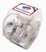 OraLabs san25-FB-S Sanell 1oz Handsanitizer Fishbowl - Pack of 25