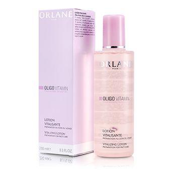 Orlane 14297 8.3 oz Oligo Vitamin Vitalizing Lotion