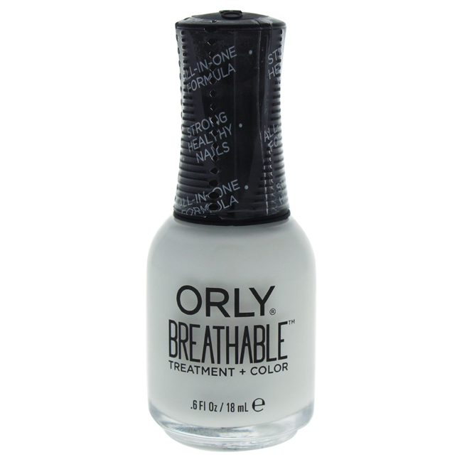 Orly W-C-15161 0.6 oz Womens Breathable Treatment No. 20956 White Tips