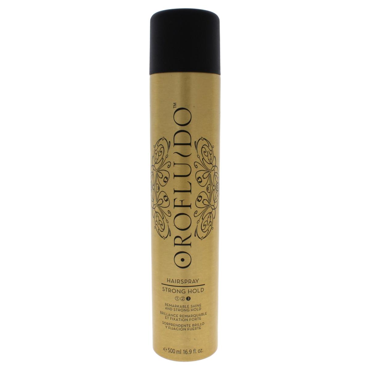 Orofluido U-HC-11964 16.9 oz Hairspray Strong for Unisex