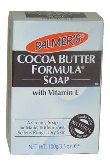 Palmers U-BB-1333 Cocoa Butter Formula Soap - 3.5 oz - Soap