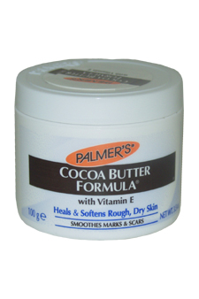 Palmers U-SC-1154 Cocoa Butter Formula With Vitamin E Lotion - 3.5 oz - Lotion