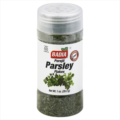 Parsley Flakes -Pack of 12