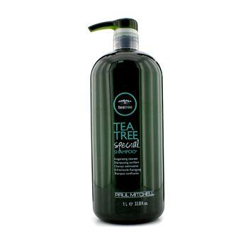 Paul Mitchell 104496 Tea Tree Special Shampoo Invigorating Cleanser