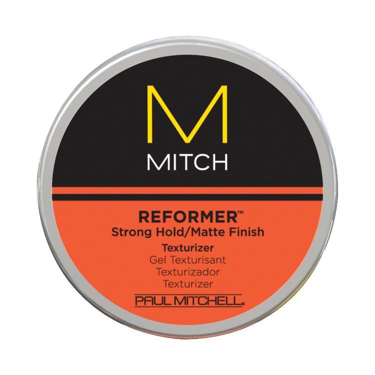 Paul Mitchell 294022 3 oz Mitch Matterial Strong Hold Ultra Matte Styling Clay
