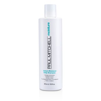 Paul Mitchell 98541 Moisture Instant Moisture Daily Shampoo Hydrates & Revives