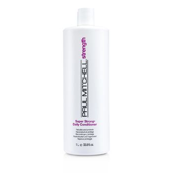 Paul Mitchell 98558 Strength Super Strong Daily Conditioner Rebuilds & Protects