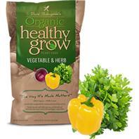 Pearl Valley Organix 080961 Healthy Grow Vegetable & Herb Plant Food