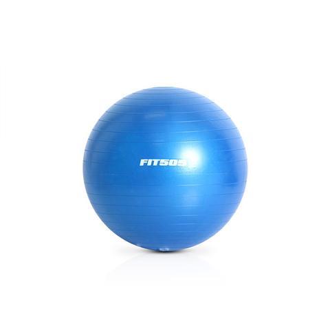 Penn Fitness Warehouse FIT-3095 65 cm Antiburst Ball - Blue