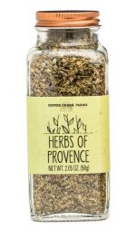 Pepper Creek Farms 504F Herbs Of Provence - Pack of 6