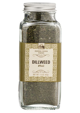 Pepper Creek Farms 6D Dillweed - Pack of 6
