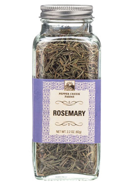 Pepper Creek Farms 6F Rosemary - Pack of 6