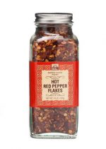 Pepper Creek Farms 70A Hot Red Pepper Flakes - Pack of 6